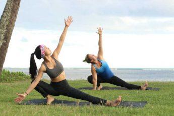 Hot Yoga Park City