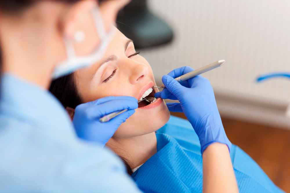 Regular Dental Checkups