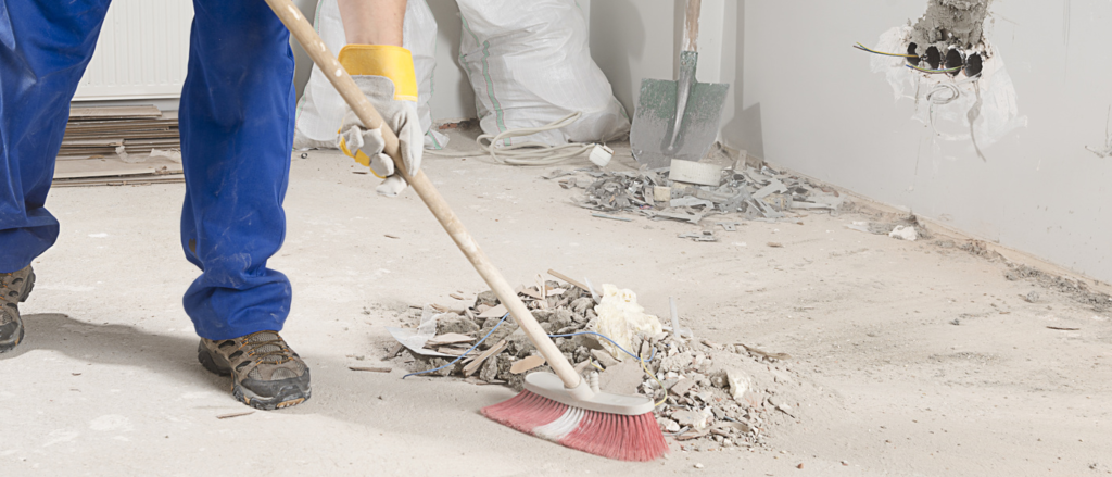 commercial cleaning orem